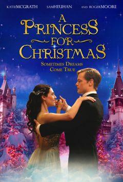 смотреть Принцесса на Рождество
