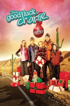 смотреть Держись, Чарли, это Рождество!