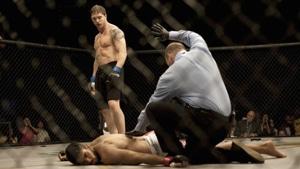 Фильмы про бокс и борьбу