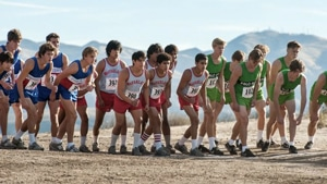 Фильмы про летний спорт