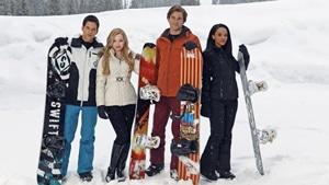 Фильмы про зимний спорт